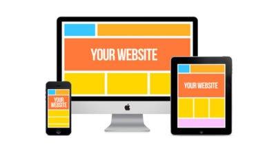 Elaboracion de un sitio web