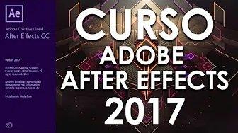 Curso de Adobe After efects