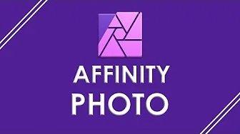Curso de Affinity Photo 2019