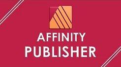 Curso de Affinity publisher
