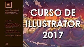 Curso de Adobe Illustrator CC 2017