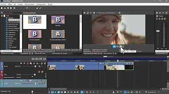 Tutorial- Editar video en Sony