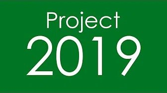 Curso de Project 2019