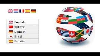 Tutorial- Sitio web en varios idiomas en WordPress