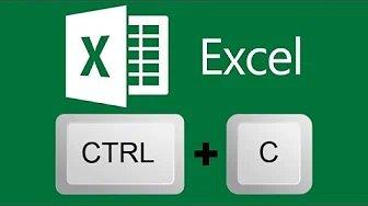 Tutorial de los mejores atajos de teclado para Excel
