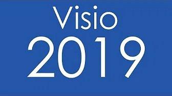 Curso de Visio 2019