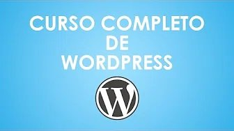 Curso de WordPress-Completo