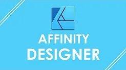 Curso de Affinity Designer