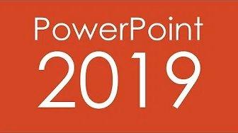 Curso de Powerpoint 2019