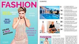 Tutorial- Revista con Indesign