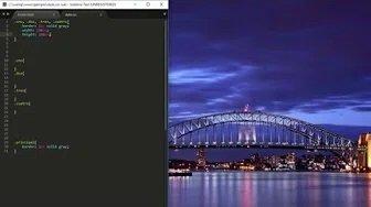 Tutorial- Tarjeta de presentación con HTML