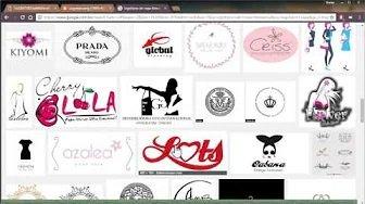 Tutorial- Logo en Illustrator