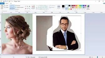 Tutorial- Paint en windows