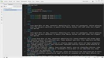 Tutorial- Sitio web Dreamweaver