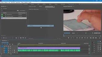 tutorial- Exportar en premiere pro