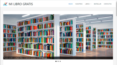 cómo hacer un sitio web en Wordpress